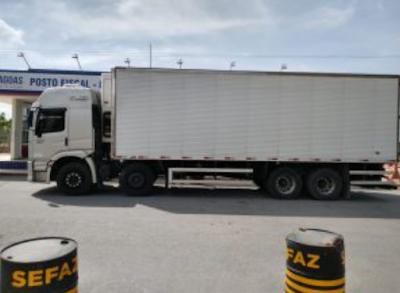 Em Delmiro Gouveia, Sefaz flagra irregularidades fiscais em diversas mercadorias