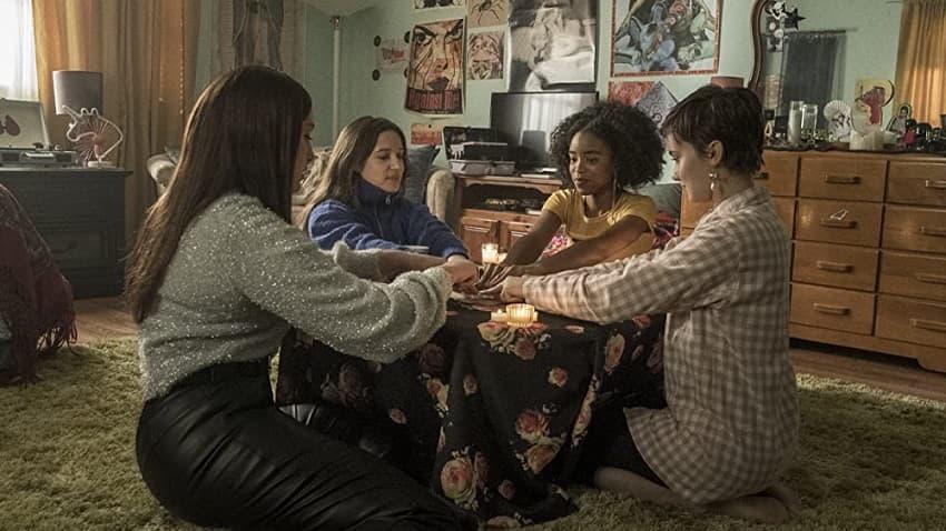 «Колдовство 2: Новый ритуал» (2020) - разбор и объяснение сюжета и концовки. Спойлеры!