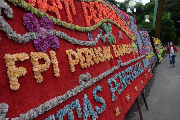PBNU Dukung Pelarangan FPI: Untuk Melindungi Masyarakat Luas