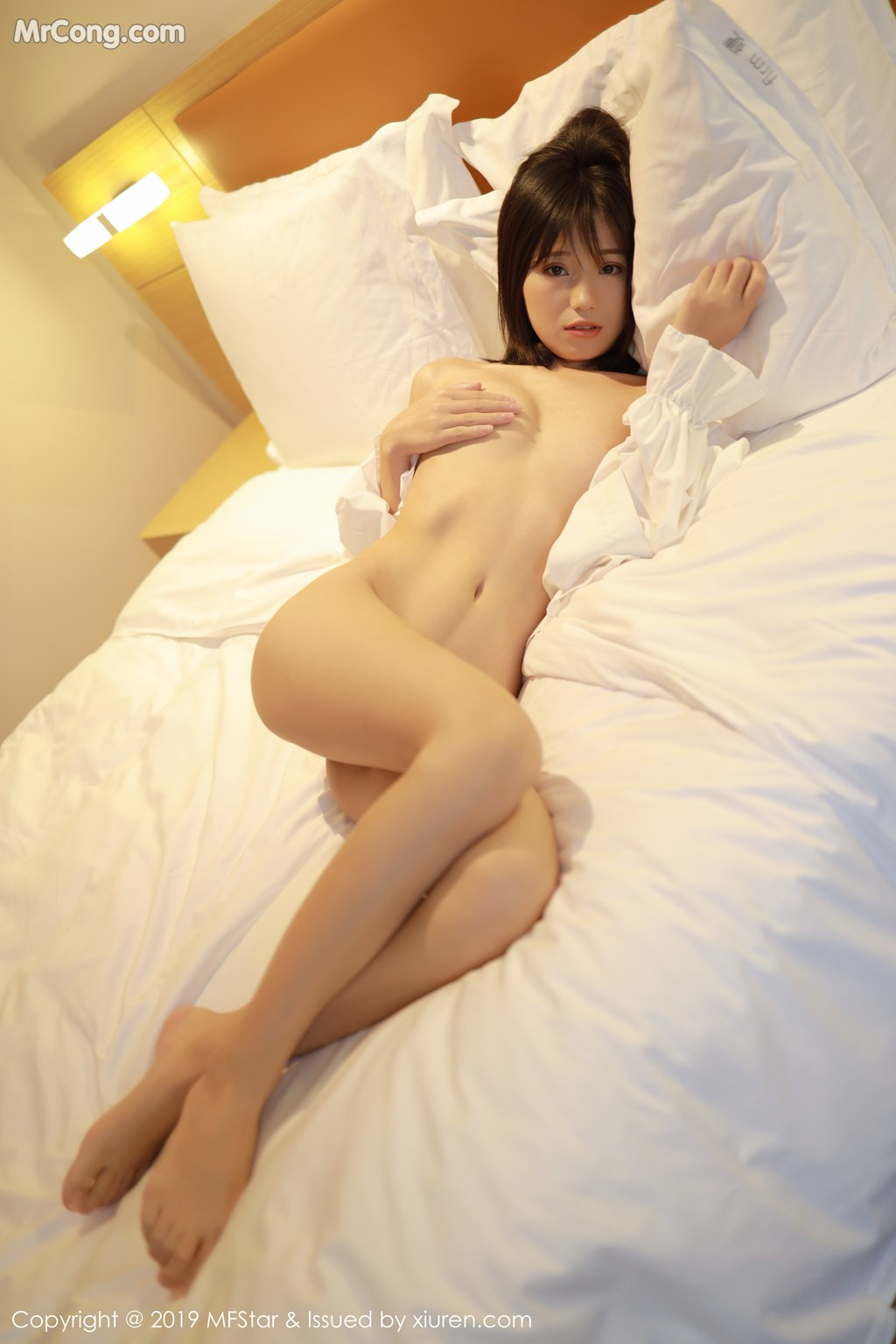 Image MFStar-Vol.210-Baileys-MrCong.com-005 in post MFStar Vol.210: Baileys 香儿 (58 ảnh)