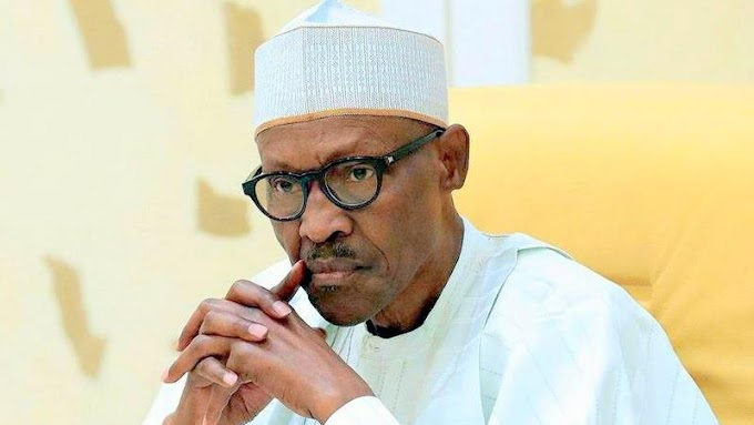 2019: We will not allow evil forces attain political power – Buhari