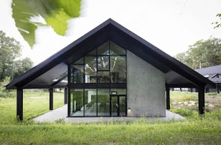 Jenis Atap rumah Pelana