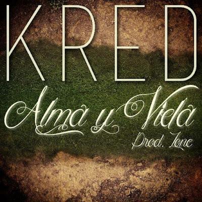 Kred - Alma Y Vida (2016)
