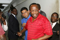 Why DAVID NDII is not done with UHURU/ RUTO just yet for stealing RAILA's victory! We have to secede from KIKUYUs