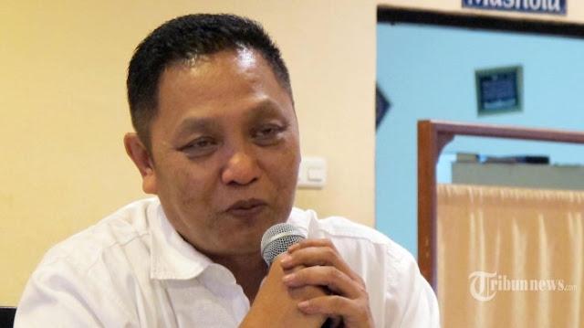 Adhie Massardi: Tritura Diperas Jadi Ekatura, Turunkan Presiden!