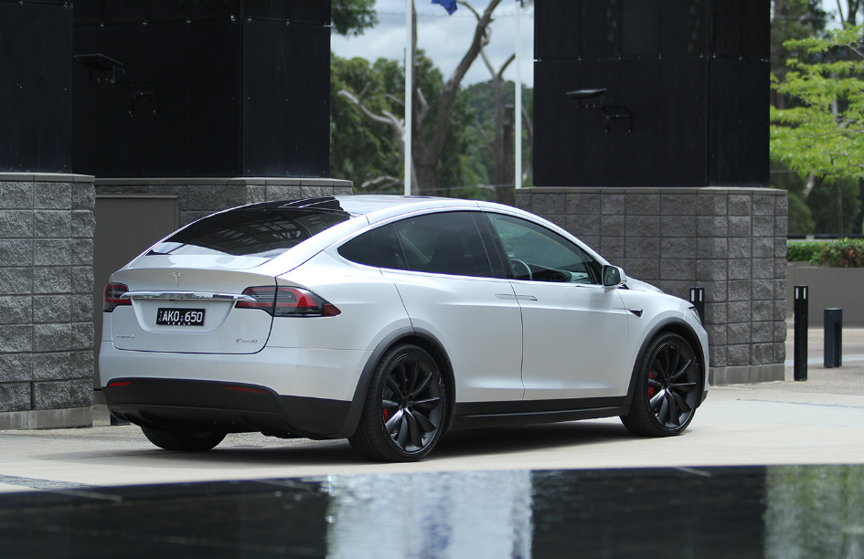 2018 Tesla Model X Release Date And Price