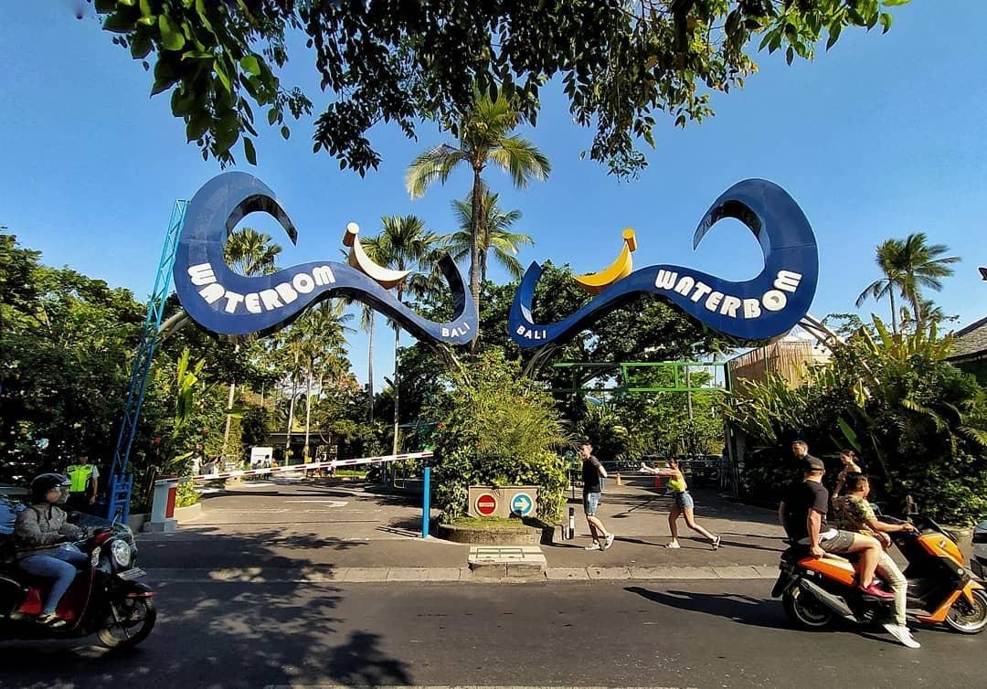 Harga Tiket Masuk Waterboom Bali Desember 2019 Waterpark
