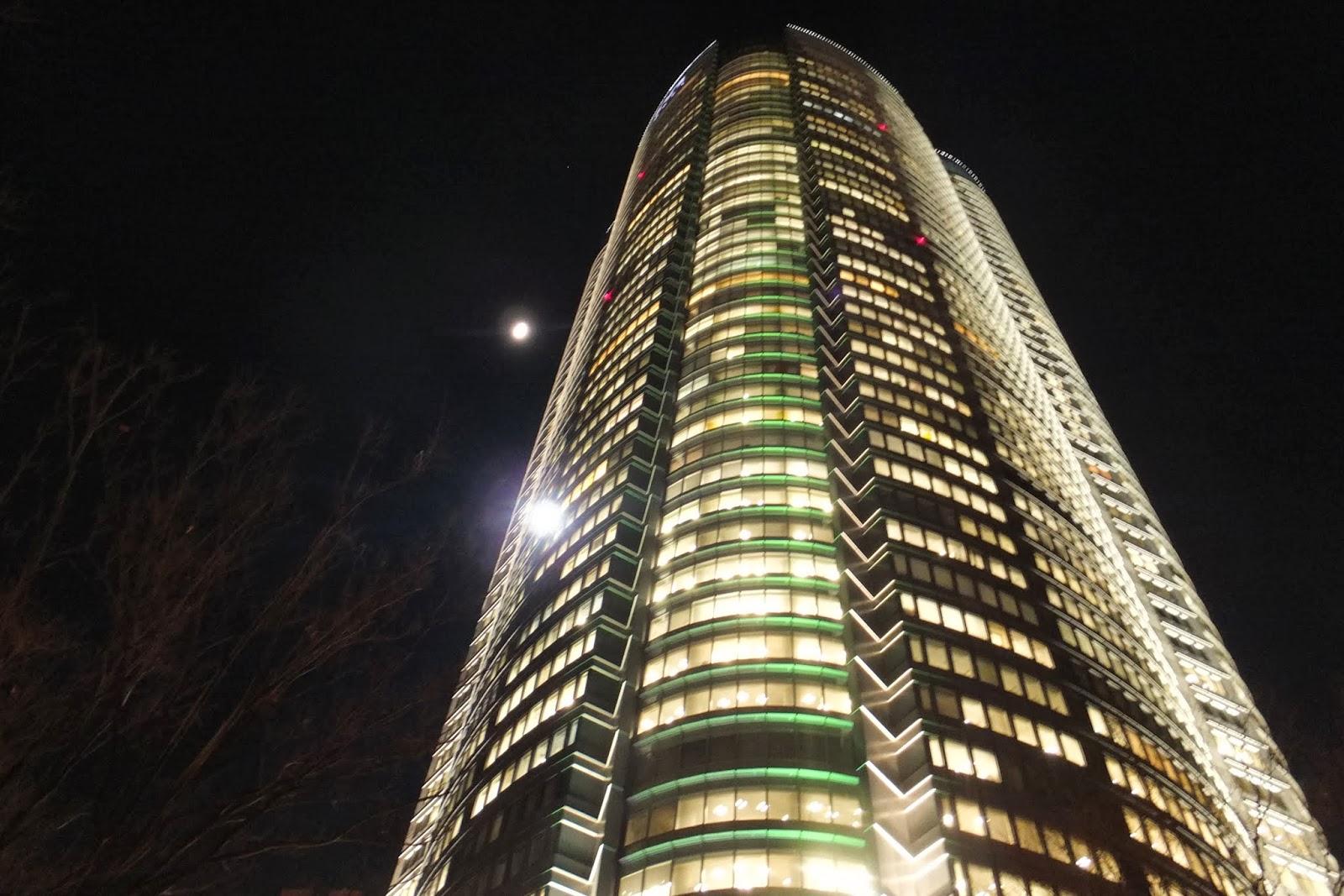 六本木ヒルズ森タワー Roppongi Hills