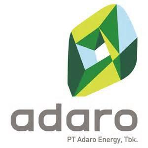 Lowongan Kerja PT Adaro Energy