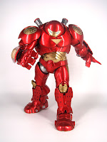 Marvel Select Comic Hulkbuster Action Figure