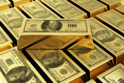 сколько золота