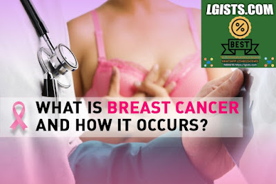 symptoms of breast cancer in women