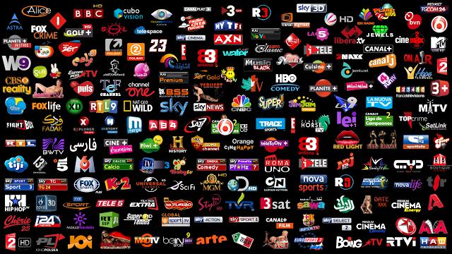 IPTV PLAYLIST - IPTV Links | Watch IPTV For Free | Iptv Free Server