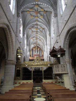 Catedral; Tarazona; Zaragoza; Aragón