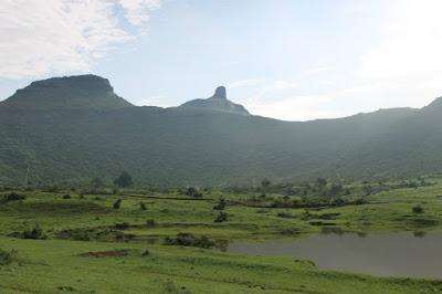 Dhodap-Fort
