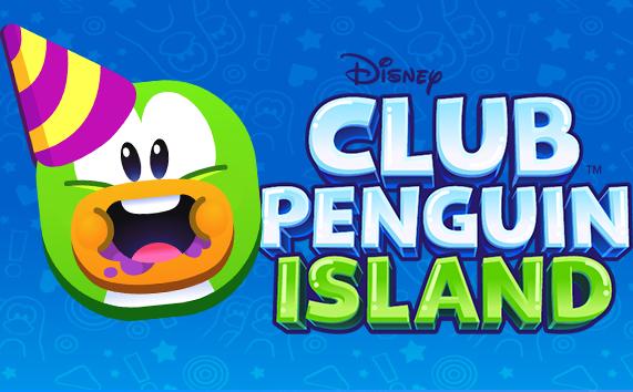 Club Penguin Island Beta