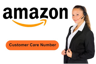 Amazon Customer Care Number Toll Free (24x7)