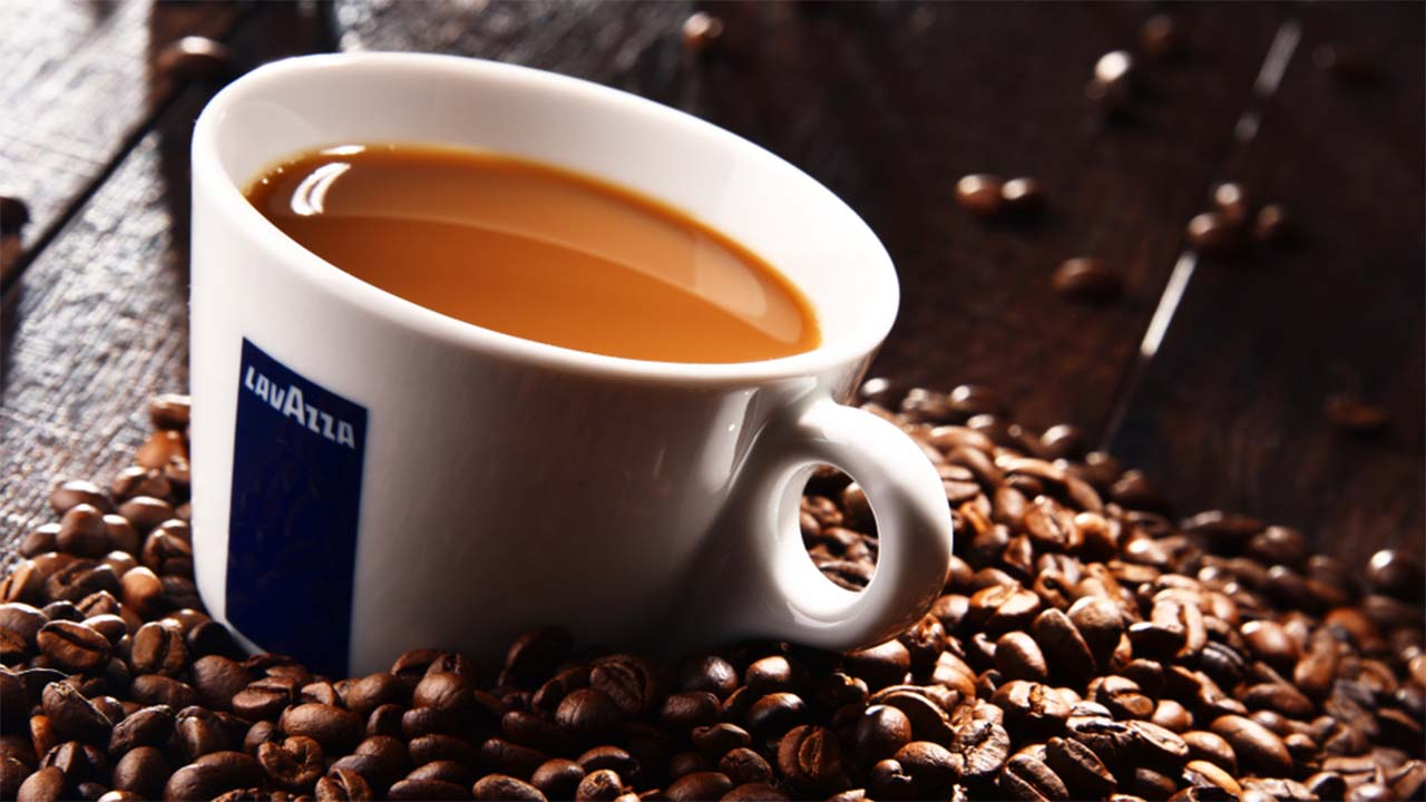 4 Reasons Why You Should Buy Lavazza Coffee