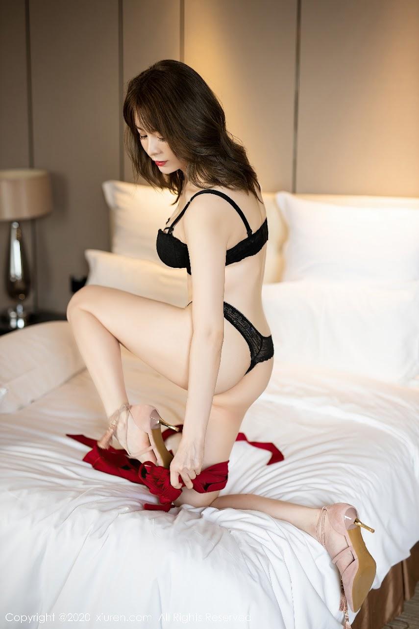 xiuren 2020-08-11 Vol.2428 yoo优优 jav av image download