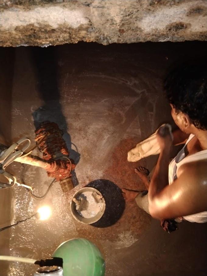 OM Sai Waterproofing & Painting Service
