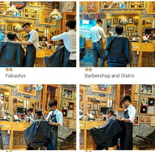barber shop singaraja