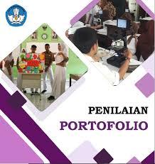 penilaian porfolio