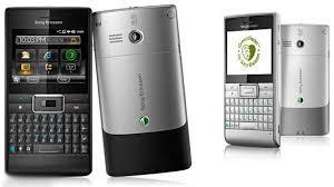 Spesifikasi Sony Ericsson Aspen M1i