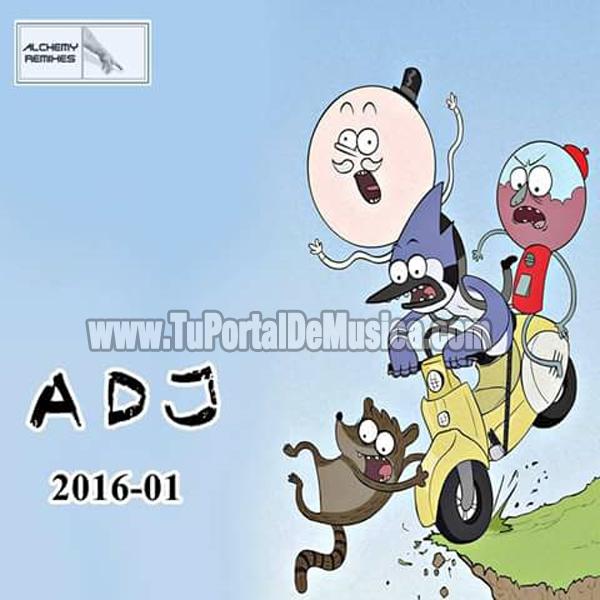 ADJ Volumen 1 (2016)
