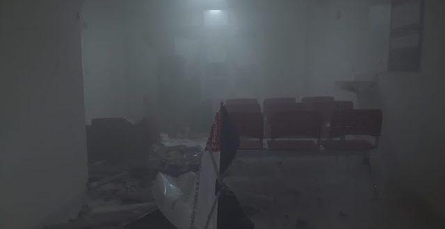 Explosão a agência bancária é registrada na madrugada em Bom Sucesso-PB
