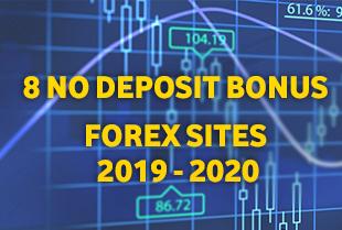 Forex no deposit bonus oktober 2020