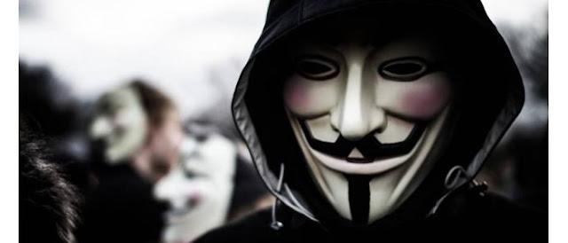 Hacker revela os bastidores e diz o que é preciso para fazer parte do Anonymous.