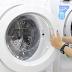 Cách vệ sinh máy giặt đơn giản tại nhà