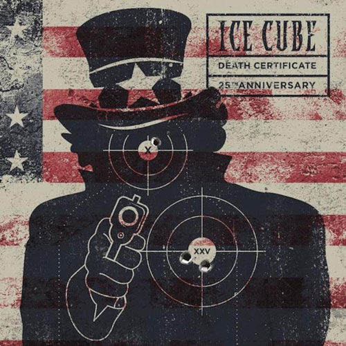 Ice Cube - Only One Me (Audio) 2017 [USA]