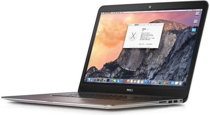Why Hackintoshing Laptops Is Difficult - Fitzsimmons Weekly