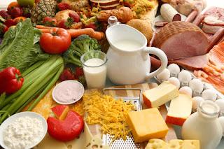 ăn uống điều độ giúp bạn tăng cân nhanh và hiệu quả