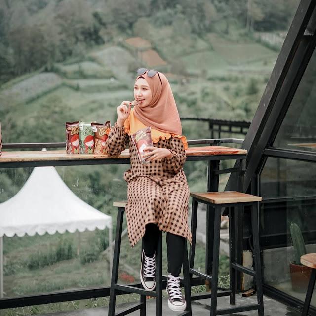 Tempat Nongkrong Instagramable di Boyolali
