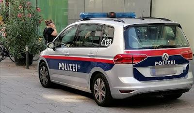 شرطة النمسا،حكومة النمسا,كورونا