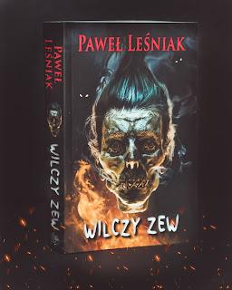 Wilczy zew - Paweł Leśniak