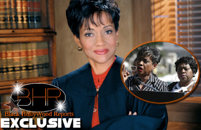 Judge Hatchett Will Be Representing The Castile Family As Their attorney