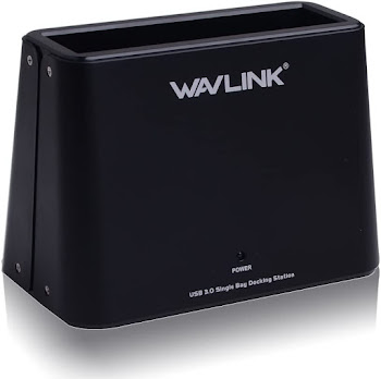 Wavlink WL-ST333U
