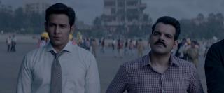 Download Bhoot Part One The Haunted Ship (2020) Full Movie Hindi 720p HDRip || Moviesbaba 1