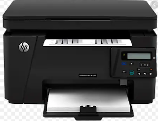 Descargue el controlador y el software de la impresora HP Laserjet Pro MFP M125nw gratis para Windows 10, Windows 8, Windows 7 y Mac