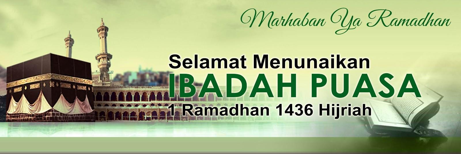 29+ Selamat Menyambut Ramadhan Pictures | Kata Mutiara Terbaru