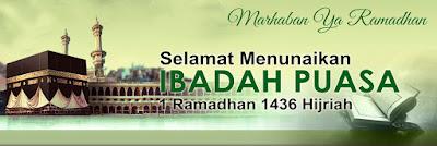 100% FREE Download : Desain Spanduk Menyambut Bulan Ramadhan
