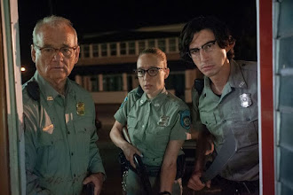 Cinéma : The Dead don't die, de Jim Jarmusch - Avec Bill Murray, Adam Driver, Tilda Swinton, Chloë Sevigny