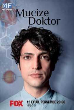 مسلسل الطبيب المعجزة Mucize Doktor موسم 1 (2019)