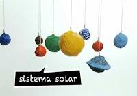 como hacer maqueta del sistema planetario solar