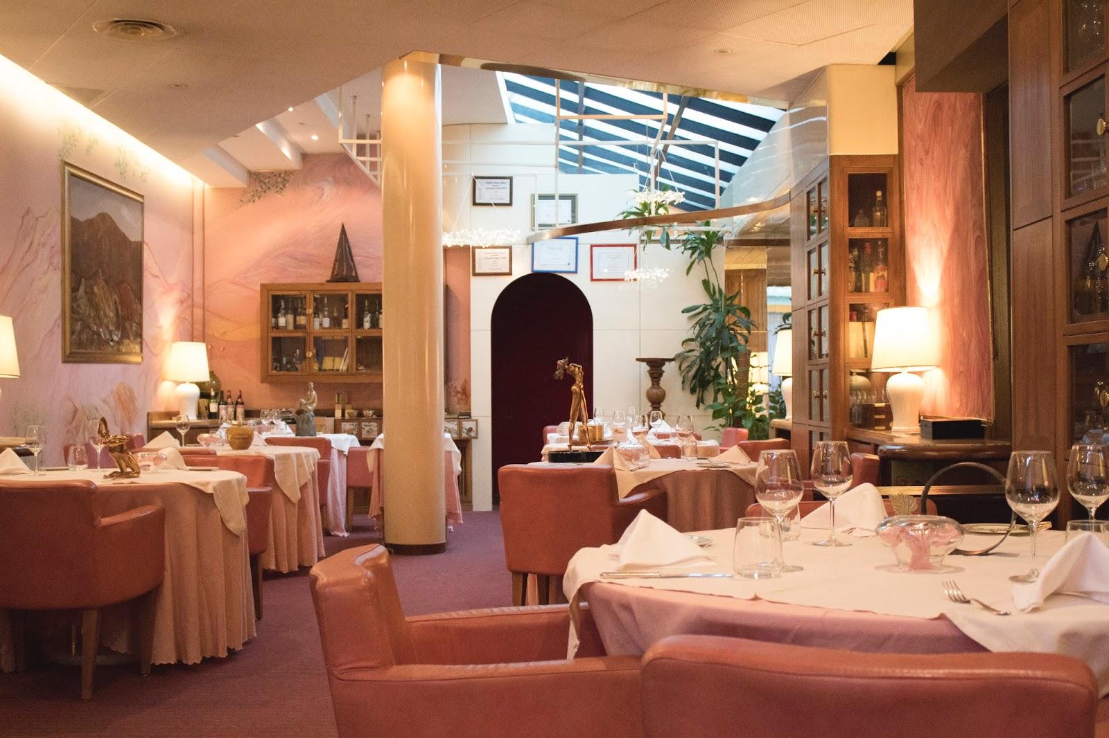 L\'Hotel Tosco Romagnolo e la cucina di Paolo Teverini   cucinopertescemo