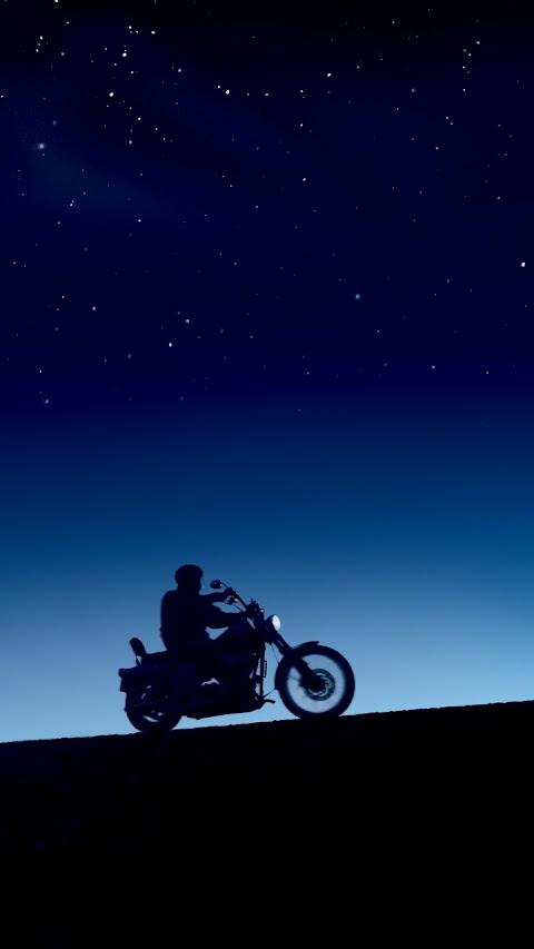 Phượt đêm