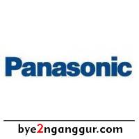 Lowongan Kerja PT Panasonic Manufacturing Indonesia 2018